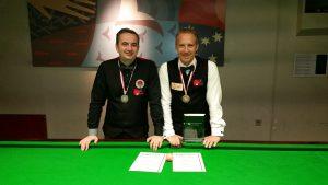 Landesmeisterschaften 2015 - Masters